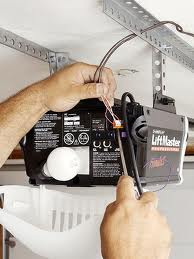 Garage Door Openers Repair Stoughton